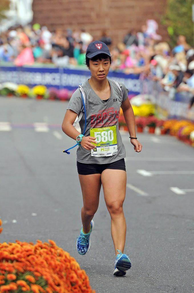 hartford marathon 2017