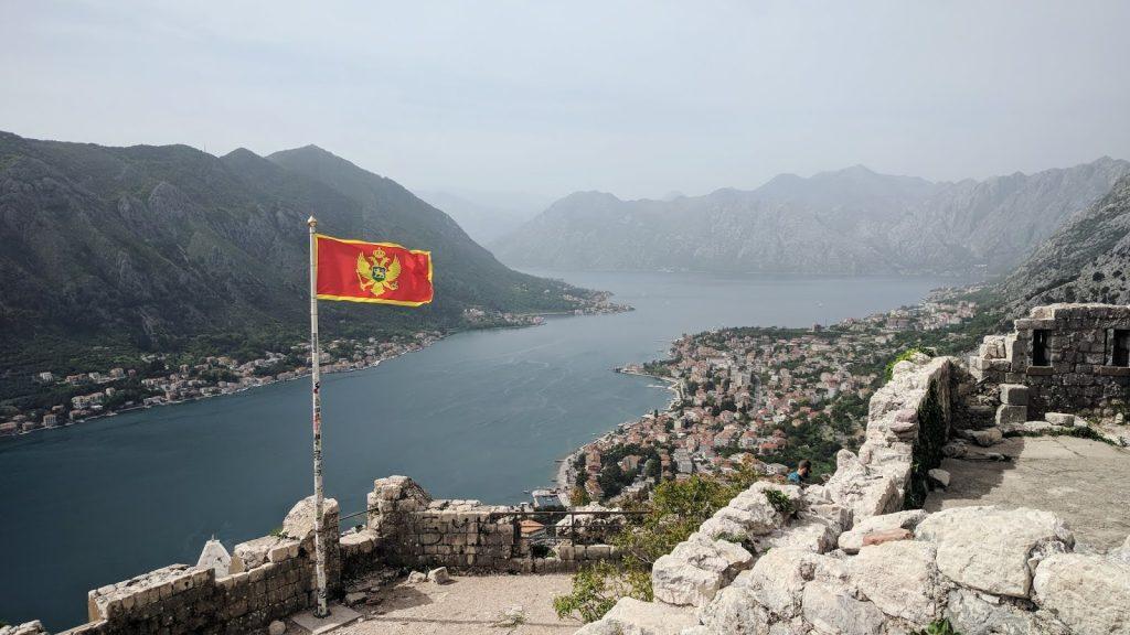 14 Days in Croatia, Bosnia & Herzegovina, and Montenegro | {imperfect idealist}