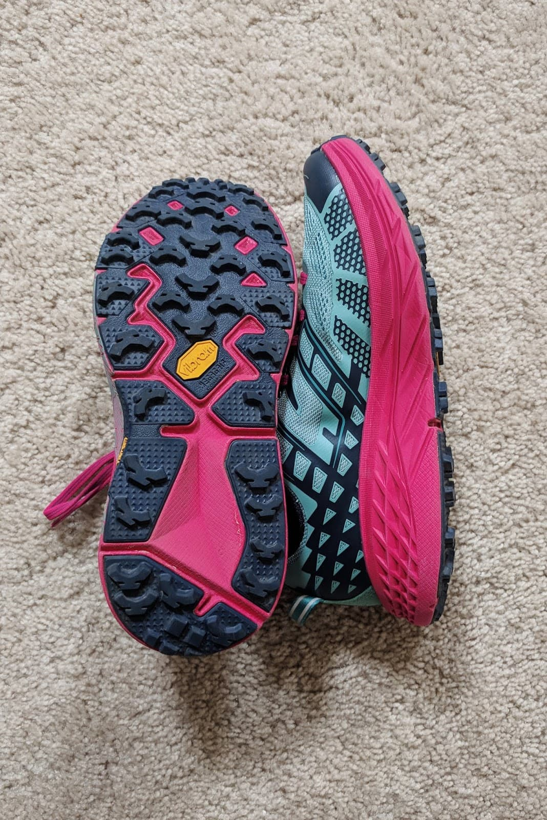Hoka One One Speedgoat 2 Review   imperfect idealist