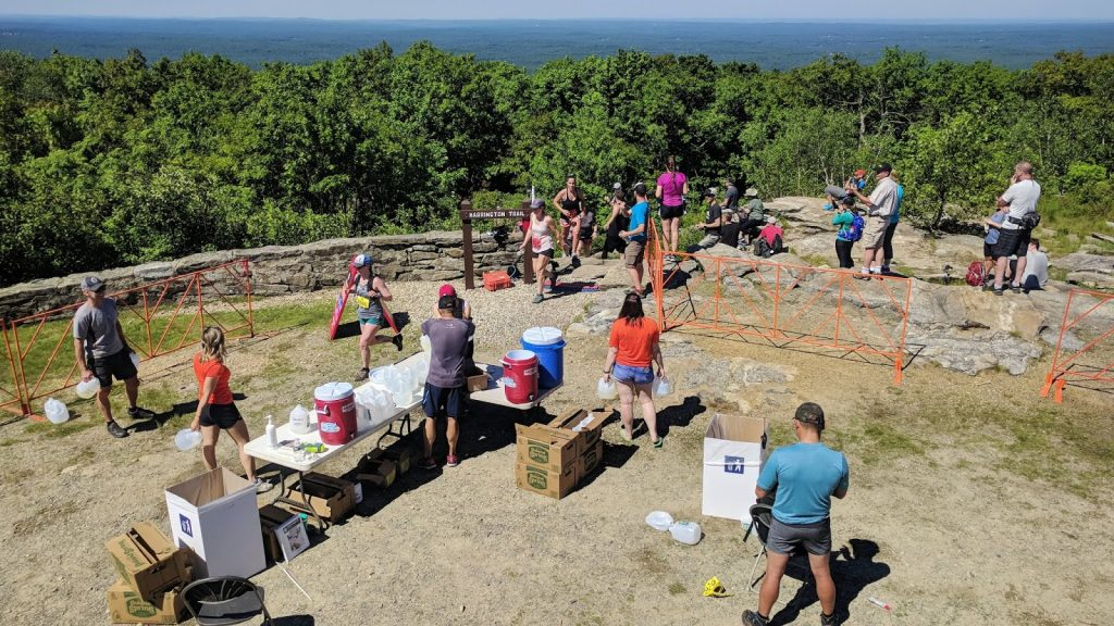 North Face Endurance Challenge Massachusetts review
