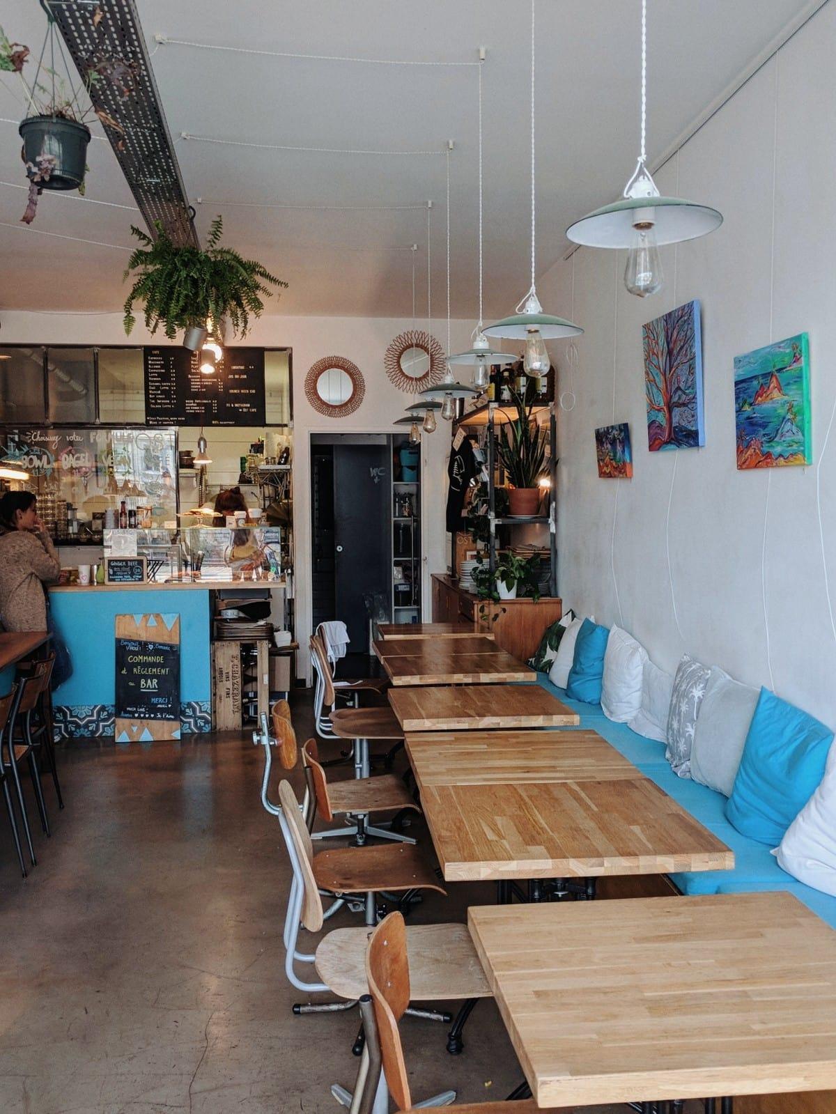 Ost Cafe Besançon